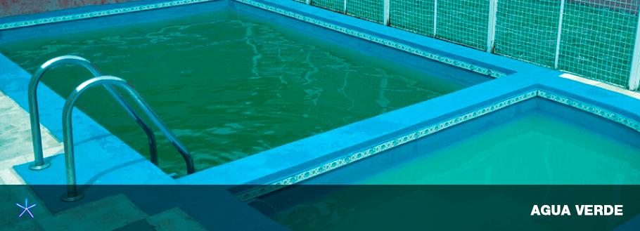 Inagua limpieza y mantenimiento de piletas pileteros - Agua de piscina verde ...